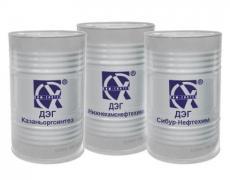 Водно гликолевый раствор(смесь) ВГР 40%, 50%, 60%,70%,80%. НПО Х