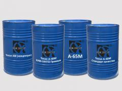 Water-glycol solution (VGR) Water-glycol mixtures (GHS) From p