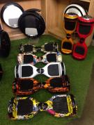 Wholesale and retail sale. Gyrometer (mini Segway) SmartBalan