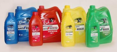 Wholesale Tosol a-40m, a-65, the antifreeze concentrate. Quality guarantee