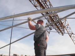 Запчасти и ремонт дождевальных машин
