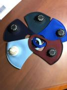 Защитная маска Yo mask. БЕЗОПАСНОСТЬ ДЛЯ ВСЕЙ СЕМЬИ. Доставка на